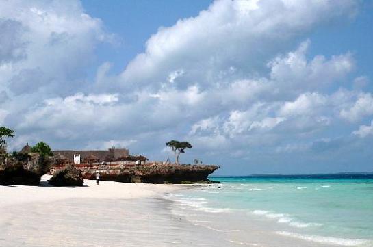 Nungwi-Zanzibar-Tanzania