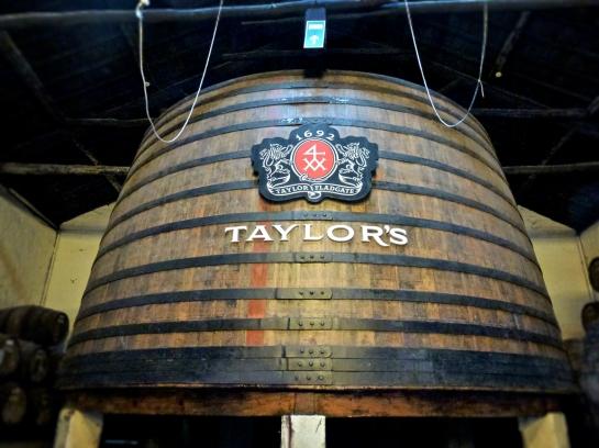Bodegas Taylor's