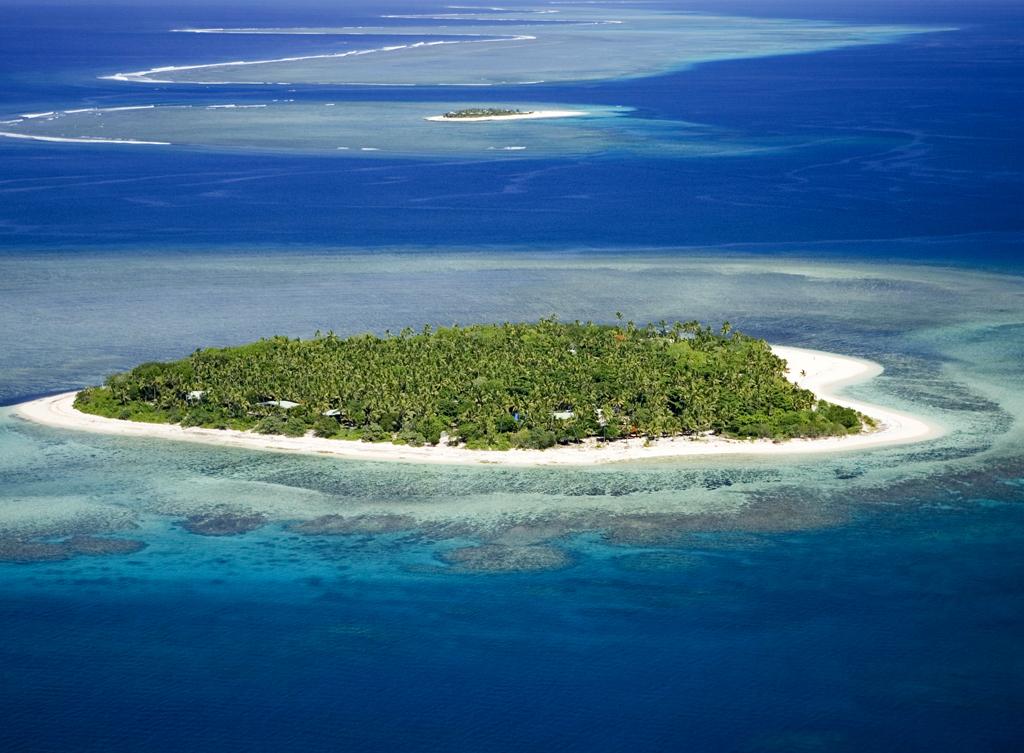 3 islas con forma de corazón para hacer una escapada (o una huída ...