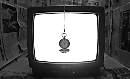 La televisión te hipnotiza