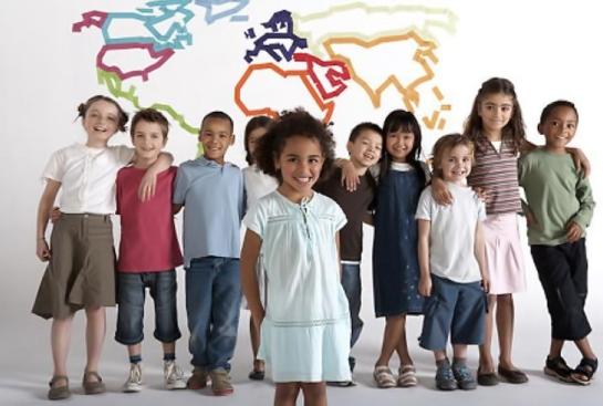 Como cada 20 de Noviembre, hoy se celebra el día internacional del niño